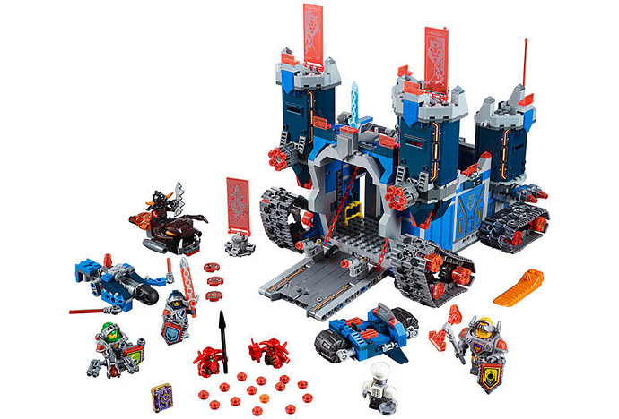 Lego Is On Some Warhammer 40k Shit Mikey Posting Alone Input